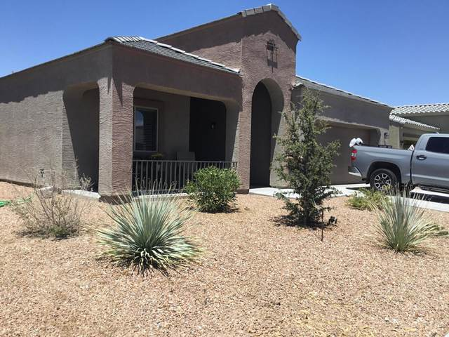 23844 W Mobile Lane, Buckeye, AZ 85326 (MLS #6098957) :: The Bill and Cindy Flowers Team