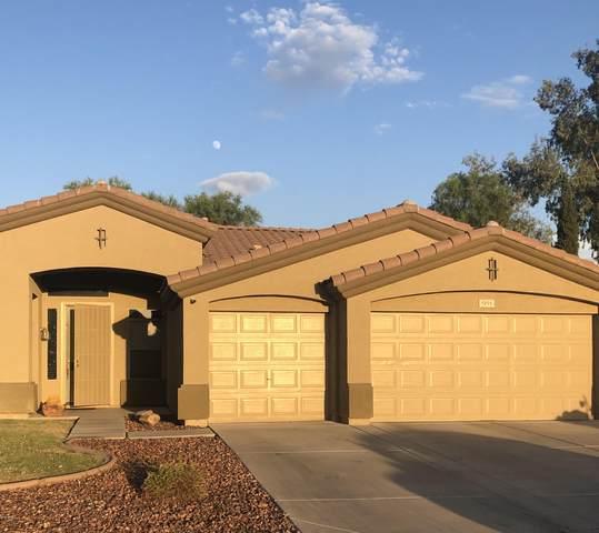5155 W Saint John Road, Glendale, AZ 85308 (MLS #6098960) :: Arizona Home Group