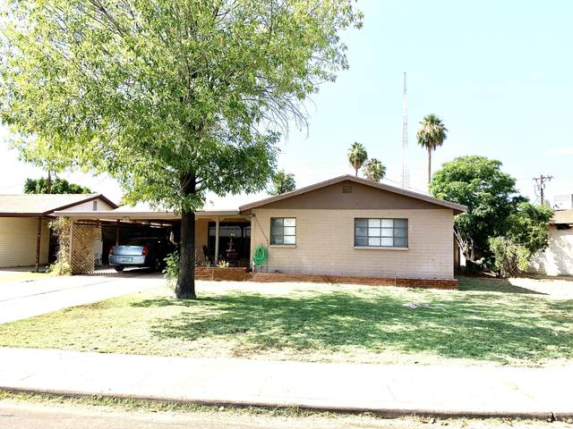3622 E Sheridan Street, Phoenix, AZ 85008 (MLS #6098968) :: Yost Realty Group at RE/MAX Casa Grande