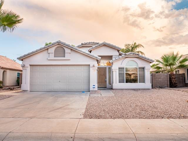 123 W Caroline Lane, Chandler, AZ 85225 (MLS #6098972) :: The Everest Team at eXp Realty