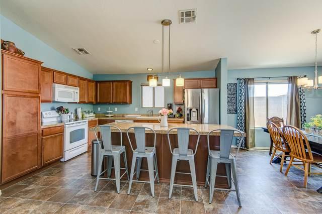 15208 N Tonya Street, El Mirage, AZ 85335 (MLS #6098973) :: Brett Tanner Home Selling Team