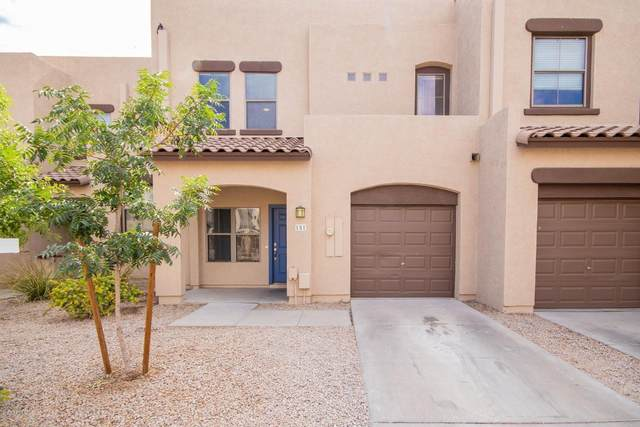 1886 E Don Carlos Avenue #151, Tempe, AZ 85281 (MLS #6098981) :: Arizona 1 Real Estate Team