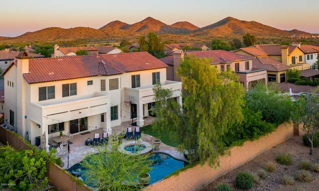 31524 N 19TH Avenue, Phoenix, AZ 85085 (MLS #6098983) :: BIG Helper Realty Group at EXP Realty