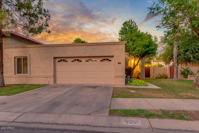 625 N Yale Drive, Gilbert, AZ 85234 (MLS #6098985) :: The Carin Nguyen Team