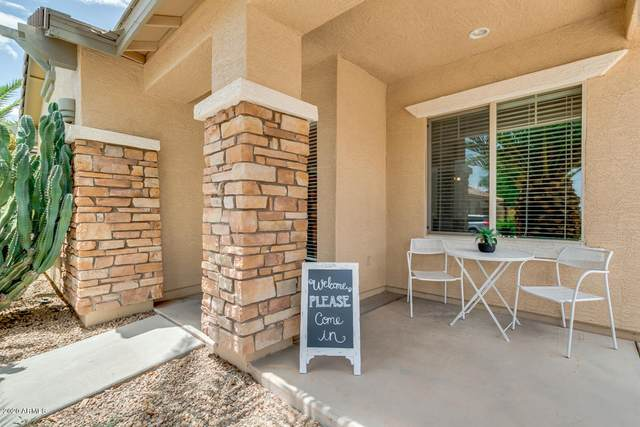 904 E Cherry Hills Drive, Chandler, AZ 85249 (MLS #6098990) :: Conway Real Estate