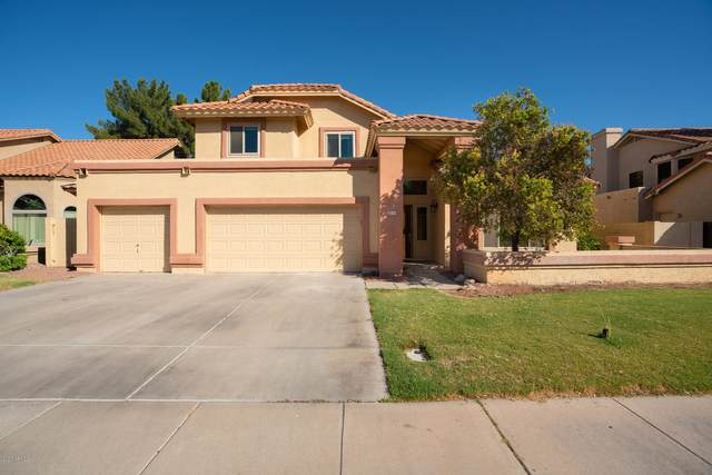 2242 E Mallard Court, Gilbert, AZ 85234 (MLS #6098995) :: The Carin Nguyen Team