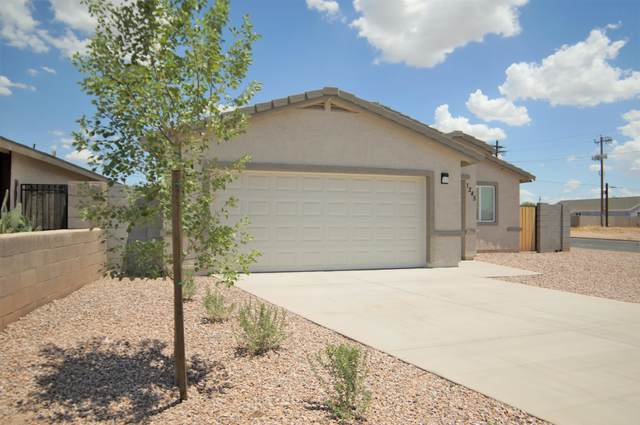 1245 S 11TH Avenue, Phoenix, AZ 85007 (MLS #6099001) :: Brett Tanner Home Selling Team