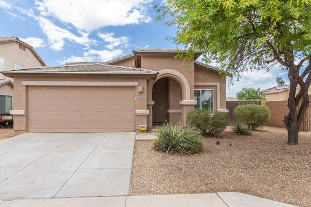 7208 W Forest Grove Avenue, Phoenix, AZ 85043 (MLS #6099003) :: Brett Tanner Home Selling Team
