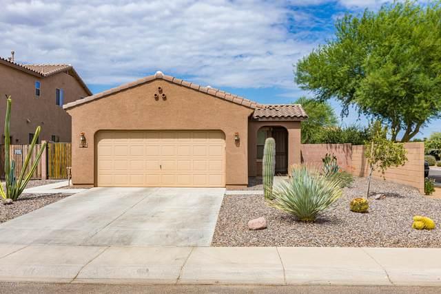 34564 N Hariana Road, San Tan Valley, AZ 85143 (MLS #6099007) :: Brett Tanner Home Selling Team