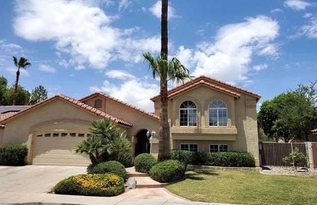 4132 E Keresan Street, Phoenix, AZ 85044 (MLS #6099012) :: Relevate | Phoenix