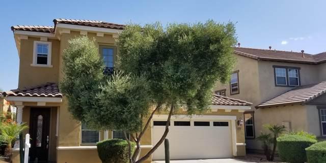 1095 W Caroline Lane, Tempe, AZ 85284 (MLS #6099018) :: BIG Helper Realty Group at EXP Realty