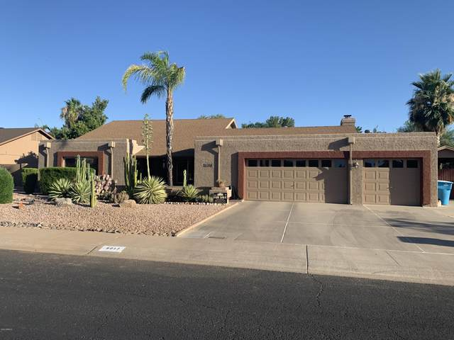 5017 E Monte Cristo Avenue, Scottsdale, AZ 85254 (MLS #6099020) :: Kepple Real Estate Group