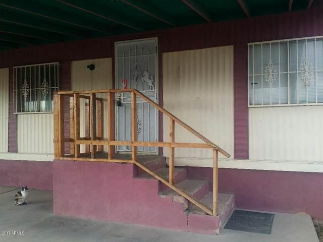 1638 E 23rd Street, Douglas, AZ 85607 (MLS #6099024) :: Brett Tanner Home Selling Team