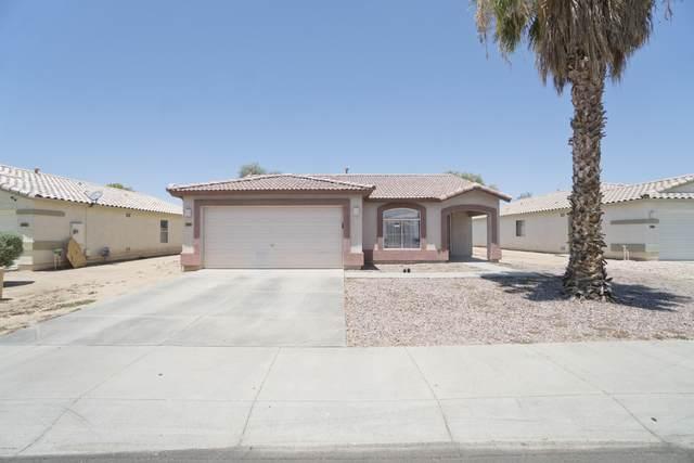 7362 W Palo Verde Drive, Glendale, AZ 85303 (MLS #6099025) :: Yost Realty Group at RE/MAX Casa Grande