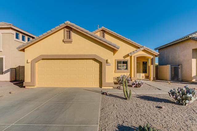 7946 W Lumbee Street, Phoenix, AZ 85043 (MLS #6099026) :: Lifestyle Partners Team