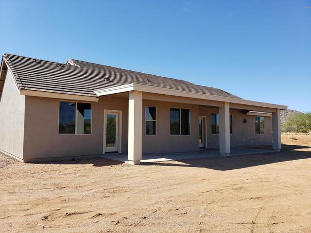 189xx E Indiana Avenue, Queen Creek, AZ 85142 (MLS #6099029) :: The Property Partners at eXp Realty