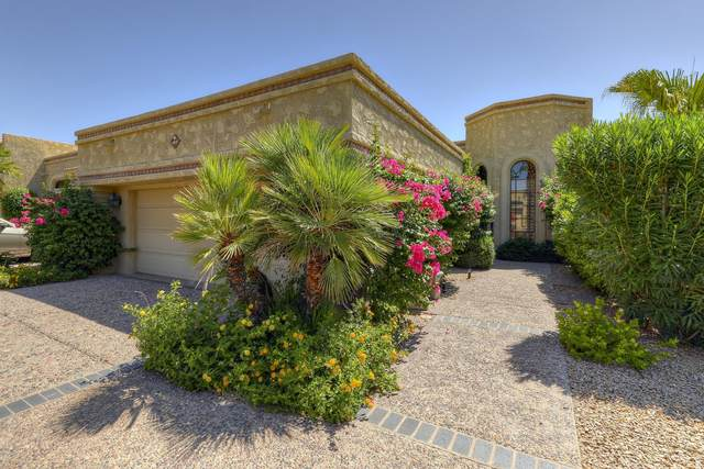 4625 N 65TH Street, Scottsdale, AZ 85251 (MLS #6099030) :: Yost Realty Group at RE/MAX Casa Grande