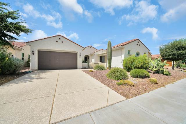 26457 W Runion Lane, Buckeye, AZ 85396 (MLS #6099044) :: The Bill and Cindy Flowers Team