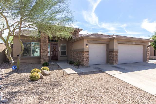 36021 N 33RD Lane, Phoenix, AZ 85086 (MLS #6099049) :: BIG Helper Realty Group at EXP Realty