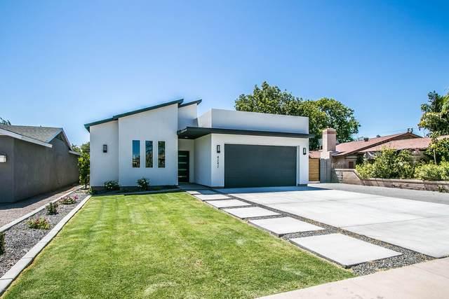 4242 N 19th Place, Phoenix, AZ 85016 (MLS #6099053) :: My Home Group