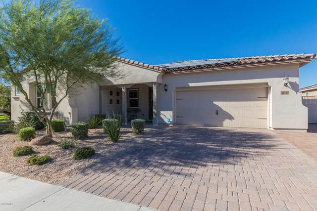 14712 W Orange Drive, Litchfield Park, AZ 85340 (MLS #6099054) :: Keller Williams Realty Phoenix