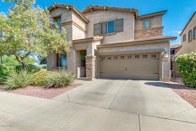 3236 E Meadowview Drive, Gilbert, AZ 85298 (MLS #6099058) :: CANAM Realty Group