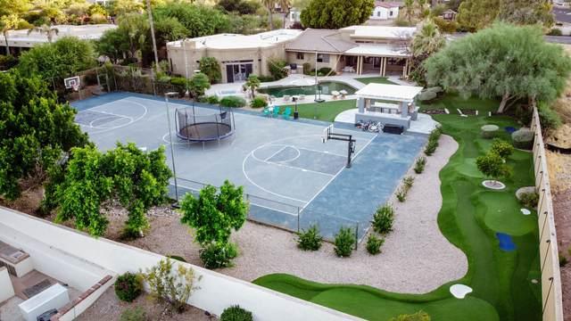 6815 N 46TH Street, Paradise Valley, AZ 85253 (MLS #6099071) :: Yost Realty Group at RE/MAX Casa Grande