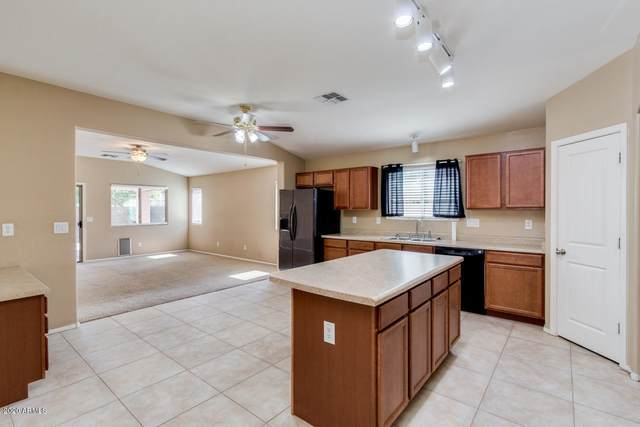 1529 W Fruit Tree Court, Queen Creek, AZ 85142 (MLS #6099076) :: Yost Realty Group at RE/MAX Casa Grande