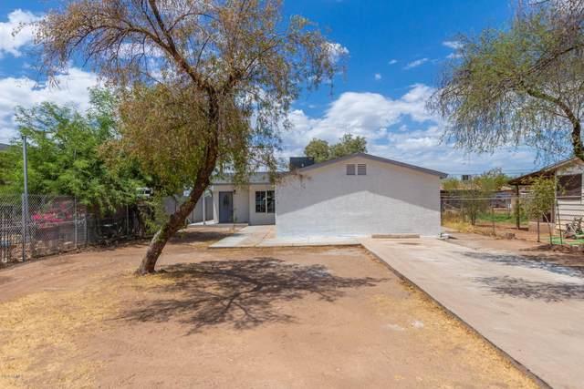2438 W Mohave Street, Phoenix, AZ 85009 (MLS #6099078) :: Lifestyle Partners Team