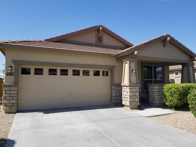 16949 W Mohave Street, Goodyear, AZ 85338 (MLS #6099079) :: Conway Real Estate