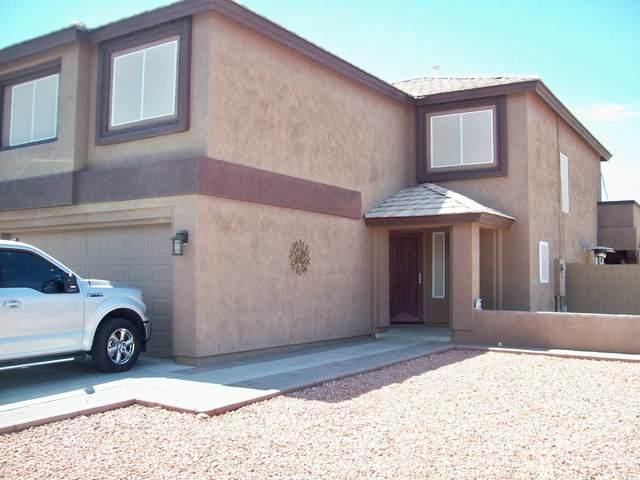 12413 W Cameron Drive, El Mirage, AZ 85335 (MLS #6099082) :: The Garcia Group
