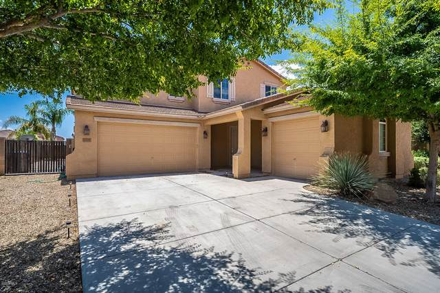 17379 W Bajada Road, Surprise, AZ 85387 (MLS #6099084) :: The Garcia Group