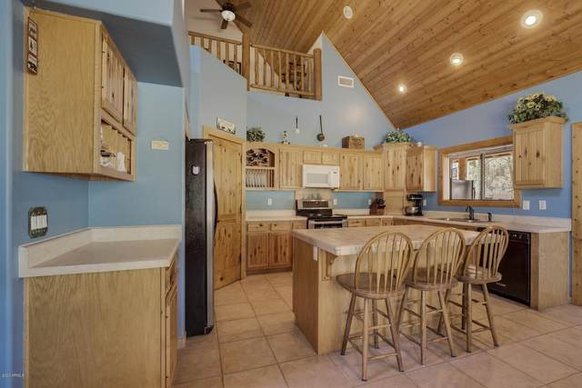 2458 Forest Service 317B Road, Happy Jack, AZ 86024 (MLS #6099085) :: neXGen Real Estate