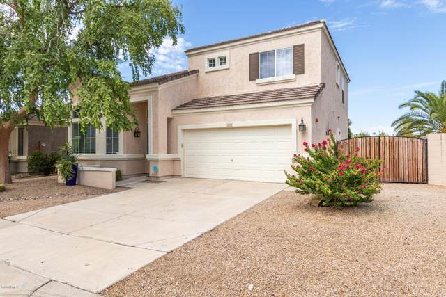6104 N 86TH Place, Scottsdale, AZ 85250 (MLS #6099092) :: Lucido Agency