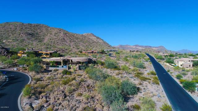 3615 N Sky Point Circle, Mesa, AZ 85207 (MLS #6099095) :: The Helping Hands Team