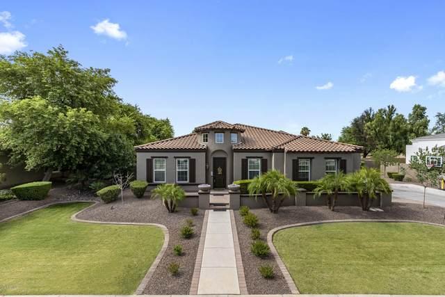 4317 E Estrella Court, Gilbert, AZ 85296 (MLS #6099105) :: Brett Tanner Home Selling Team