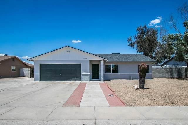 9638 W El Caminito Drive, Peoria, AZ 85345 (MLS #6099106) :: Brett Tanner Home Selling Team