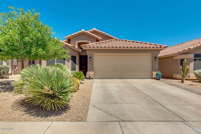 23855 N 73RD Street, Scottsdale, AZ 85255 (MLS #6099114) :: The Garcia Group