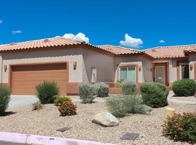 6720 E Encanto Street #25, Mesa, AZ 85205 (MLS #6099115) :: Yost Realty Group at RE/MAX Casa Grande