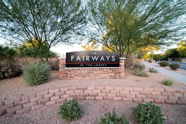 2426 E Darrel Road, Phoenix, AZ 85042 (MLS #6099118) :: Brett Tanner Home Selling Team