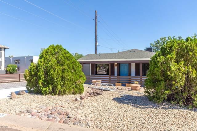 3545 E Cheery Lynn Road, Phoenix, AZ 85018 (MLS #6099125) :: The Laughton Team