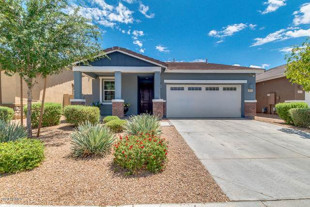 3653 E Aspen Avenue, Mesa, AZ 85206 (MLS #6099130) :: The Daniel Montez Real Estate Group