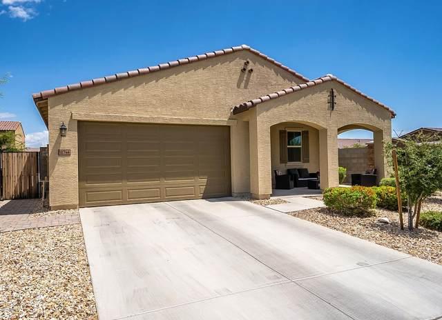 18744 W Mescal Street, Surprise, AZ 85388 (MLS #6099135) :: The Garcia Group