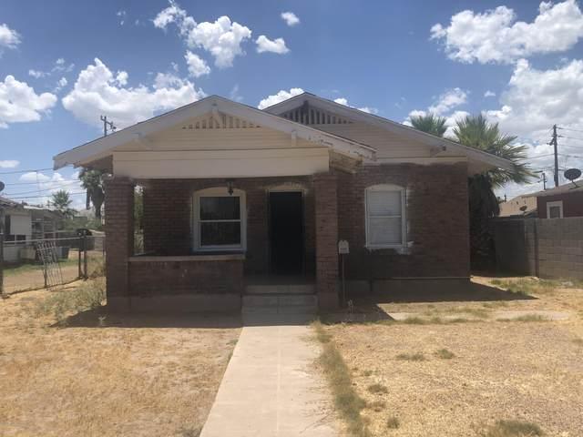 1009 E Garfield Street, Phoenix, AZ 85006 (MLS #6099136) :: REMAX Professionals