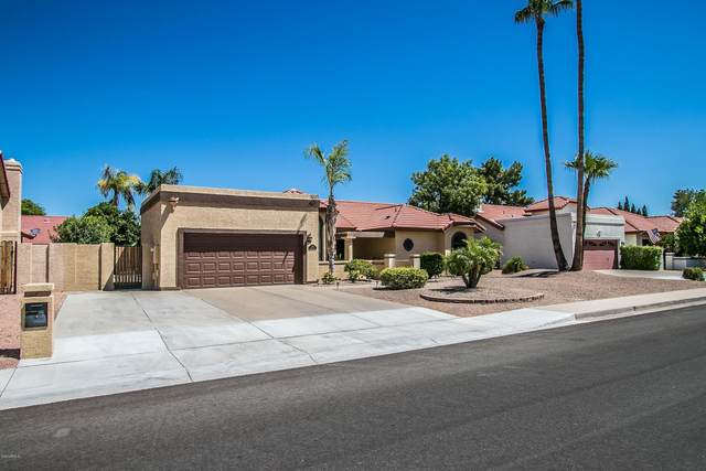 4158 W Orchid Lane, Chandler, AZ 85226 (MLS #6099140) :: Midland Real Estate Alliance