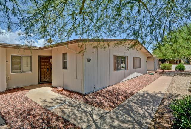 19407 N Star Ridge Drive, Sun City West, AZ 85375 (MLS #6099142) :: Selling AZ Homes Team