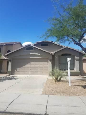 4632 E Mossman Road, Phoenix, AZ 85050 (MLS #6099143) :: CANAM Realty Group