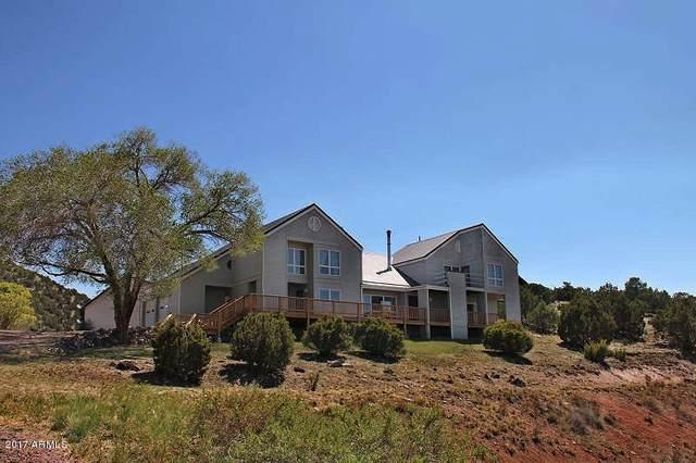 884 E 1ST Lane E, Eagar, AZ 85925 (MLS #6099152) :: The Property Partners at eXp Realty