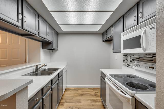 540 N May Street #2125, Mesa, AZ 85201 (MLS #6099158) :: Lux Home Group at  Keller Williams Realty Phoenix