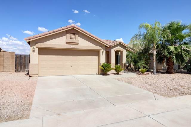 645 S 111TH Place, Mesa, AZ 85208 (MLS #6099163) :: Conway Real Estate